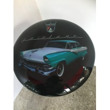 56 Ford Fairlane Victoria Bar Stool