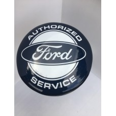 Authorised Ford Service Bar Stool