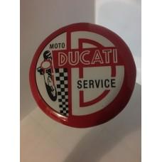 Ducati Service Bar Stool
