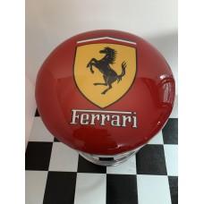 Ferrari Bar Stool