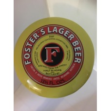 Fosters Lager Bar Stool