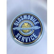 Oldsmobile Service Bar Stool