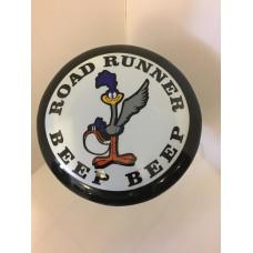 Plymouth Road Runner Bar Stool
