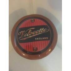 Velocette England Bar Stool