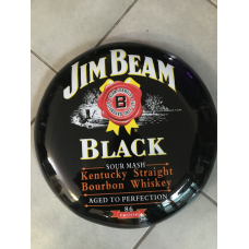 Jim Beam Black Bar Stool