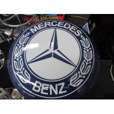 Mercedes Bar Stool