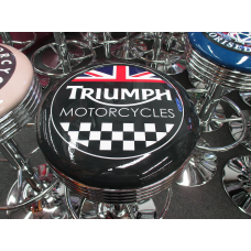 Triumph Motorcycles Bar Stool