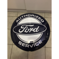 Ford Bar Stool