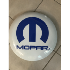 Mopar Logo Bar Stool