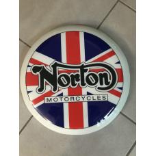 Norton Motorcycles Bar Stool