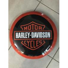 Harley Davidson Motor Cycles Bar Stool