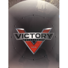 Victory Motorcycles USA Bar Stool