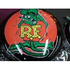 Rat Fink Bar Stool