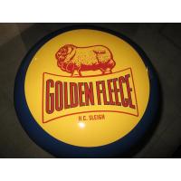 Golden Fleece Bar Stool