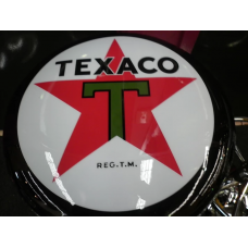 Texaco Bar Stool
