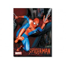 Marvel - Spiderman tin metal sign