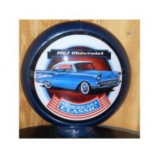 Petrol Bowser Globe '57 Chev