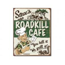 Schoenberg Steve's Caf