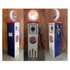Ampol Reproduction Petrol Bowser