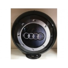 Petrol Bowser Globe Audi