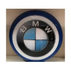 Petrol Bowser Globe BMW