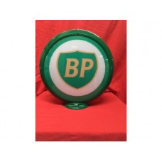 Petrol Bowser Globe BP