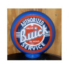 Petrol Bowser Globe Buick