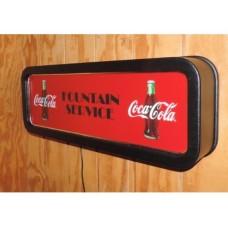 Light Box Coca Cola