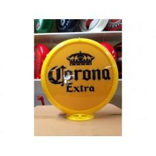 Petrol Bowser Globe Corona