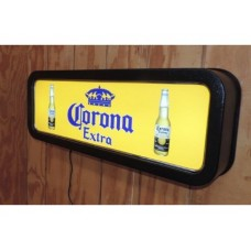 Light Box Corona
