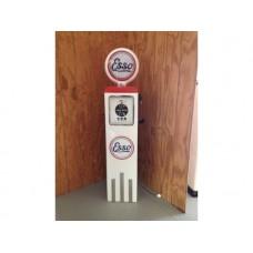 Esso Reproduction Petrol Bowser
