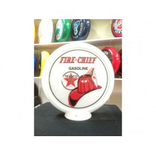 Petrol Bowser Globe Fire chief