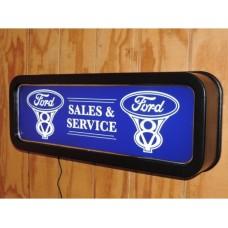 Light Box Ford