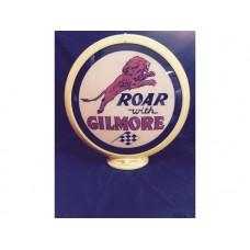 Petrol Bowser Globe Gilmore
