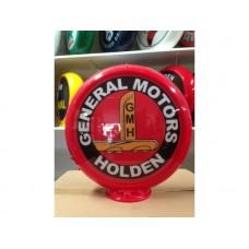 Petrol Bowser Globe GMH