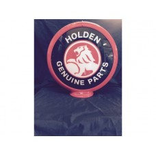 Petrol Bowser Globe Holden Genuine Parts