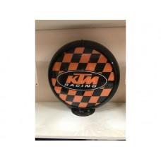 Petrol Bowser Globe KTM