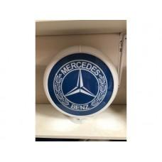Petrol Bowser Globe Mercedes