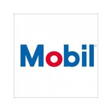 Mobil Logo Modern tin metal sign