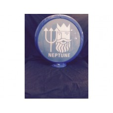 Petrol Bowser Globe Neptune