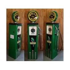 Polly Gas Petrol Bowser