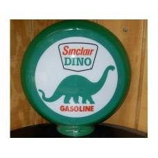 Petrol Bowser Globe Sinclair Dino