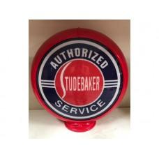 Petrol Bowser Globe Studebaker