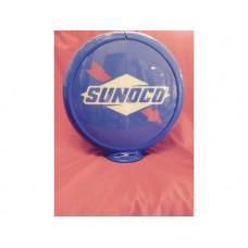 Petrol Bowser Globe Sunoco