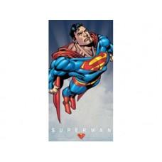 Superman Classic tin metal sign