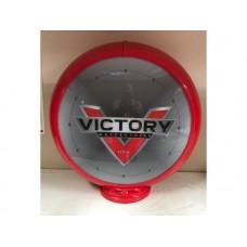 Petrol Bowser Globe Victory