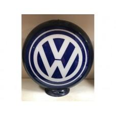 Petrol Bowser Globe VW