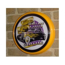 Plastic wall mount Heritage and Speed