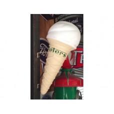 Peters Ice Cream Cone