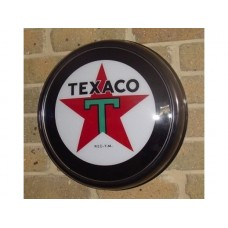 Plastic wall mount Texaco